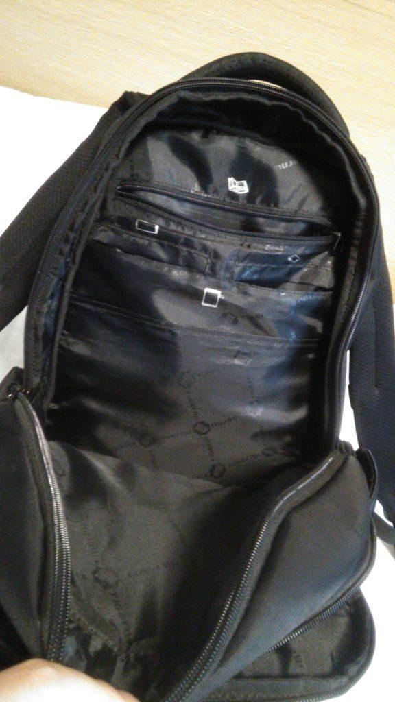 backpack TIGErnu space 2